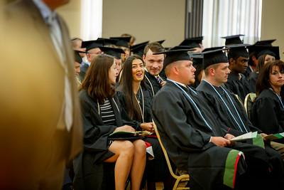 Tanya & Leo Graduation