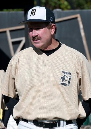 DePauw Baseball