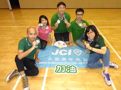 20150531 - JC Quiz Competition