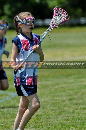 5th grade field 5 East Hampton vs. Smithtown
