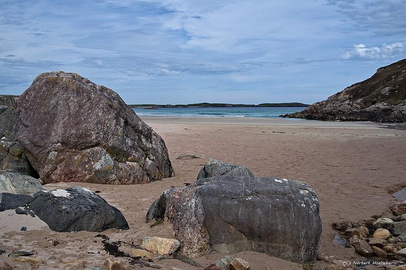 Highlands - Beach near Durness