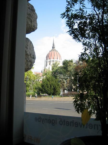 Hungary 2007 Day 11