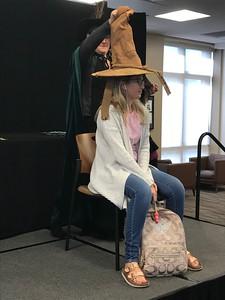 Sorting Hat 2019