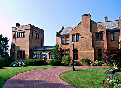 Cranwell Resort, Spa,  & Golf Club