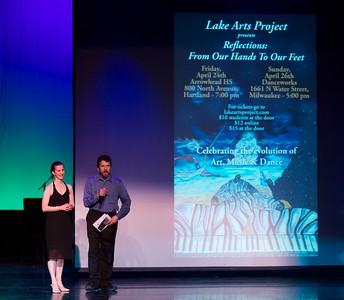 Lake Arts Project 2015
