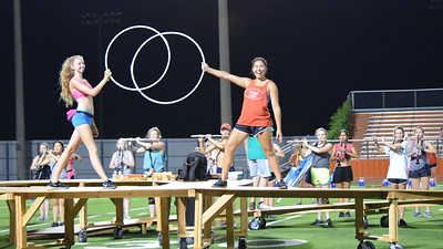 Summer Band Camp(August7-11)-Wakeland Band
