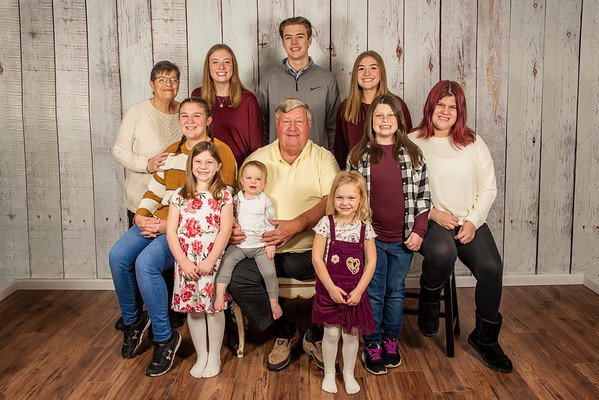Family - Kristen Marchiole
