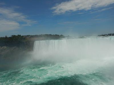 07 - Niagara Falls Canada - Steve