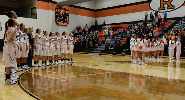 2014-15 Girls Varsity vs Camdenton