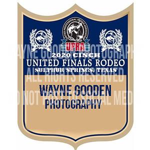 UPRA United Finals Rodeo 2020