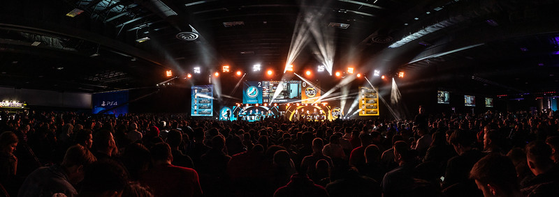 2019-03-17 / Photo: Robert Paul for MLG