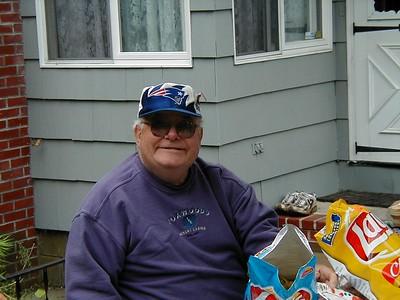 Doc's 76'th Birthday