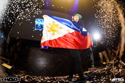 2016.3.4 - Borgore at Chaos Manila