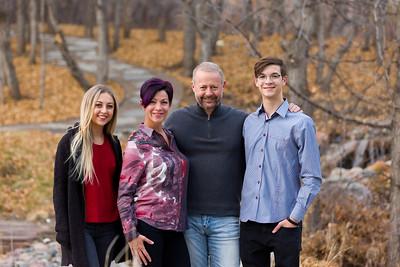 Narlinger Family