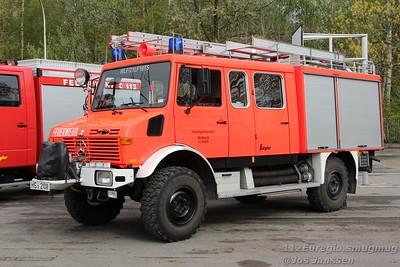 Feuerwehr Waldfeucht