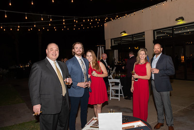 Power Contracting Holiday Party 2019