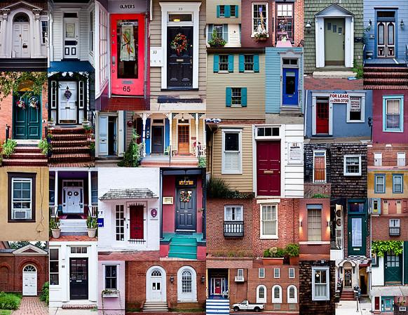 Doors & Windows - Annapolis, MD