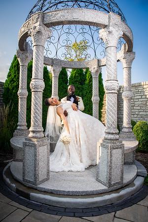 Obin Wedding