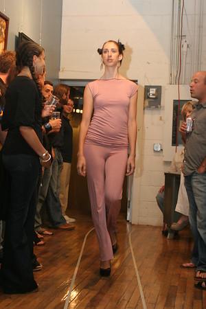 Foat Design Fashion Show
