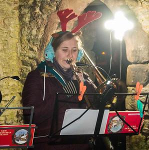 Christmas Carol Concert 2013