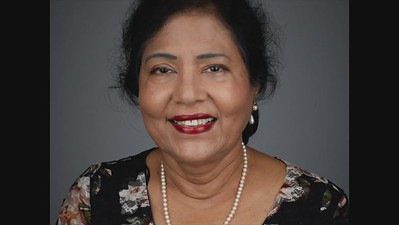 Mom 70th