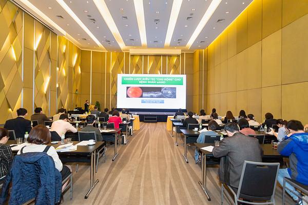 BAYER Vietnam | Chụp hình Sự kiện Hội thảo khoa h�c BAYER tại Novotel Da Nang | Event roving photography in Novotel Da Nang