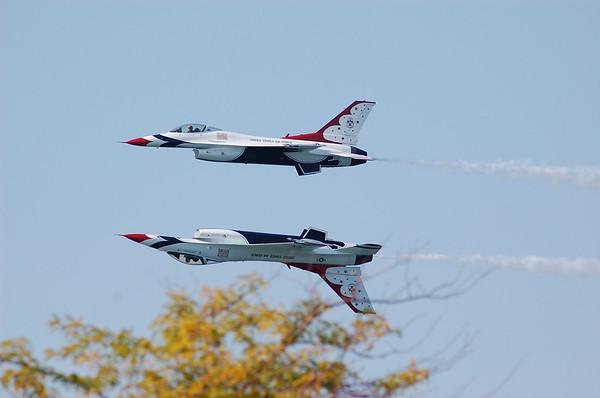Cleveland Air Show 09