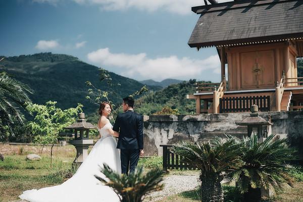 20190430-YUKI&RICKY PRE-WEDDING