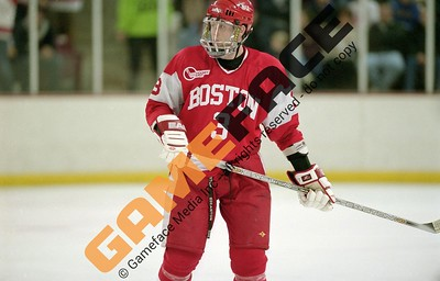 BU Men's Hockey
