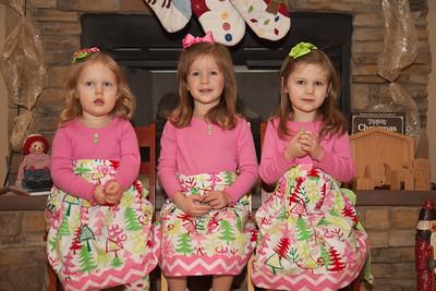Nipp Grandchildren 2014