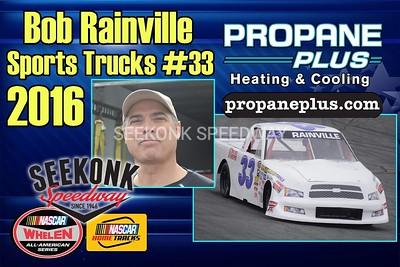 2016 Sport Trucks