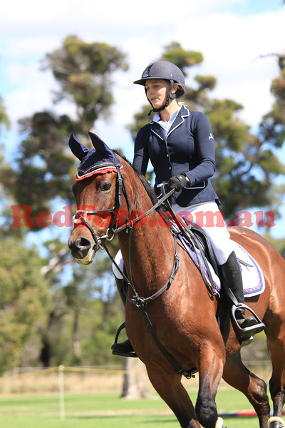 SouthSide ShowJumping March