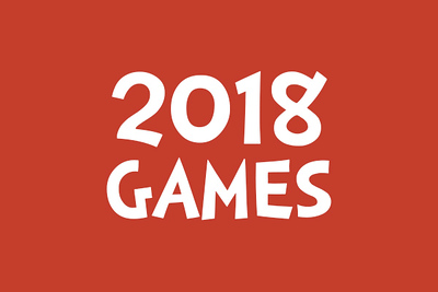 2018 Games