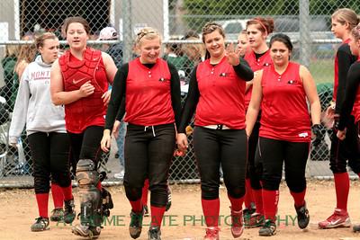 Red Hots 2010 Season