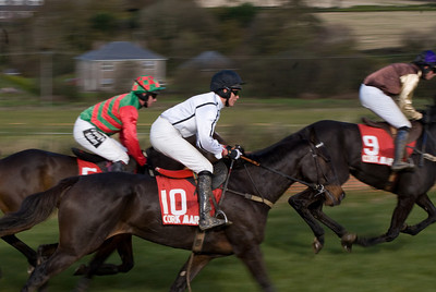 Kinsale Point-to-point, Nov 2009