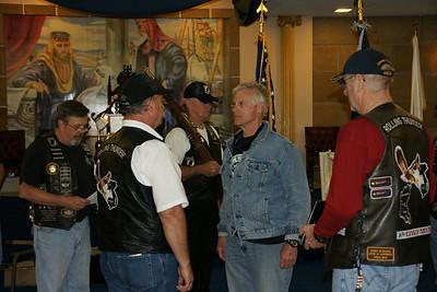 Meeting 26 Feb 2011