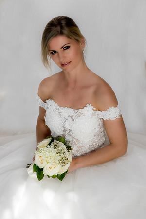 Brides work