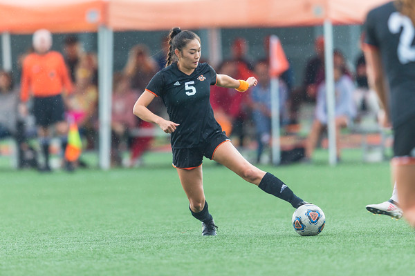 Women's Soccer vs Caltech (09-28-2019)