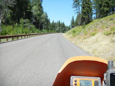 2011 eastern Oregon