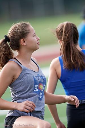 RISE athletics fall 2020