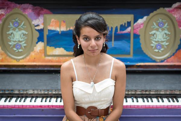 Adrianna R