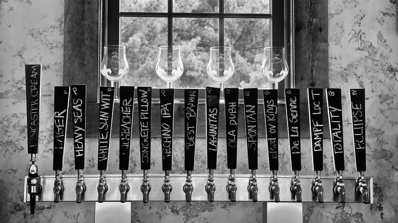 """Churchville Inn """"Summer Beers"""""""