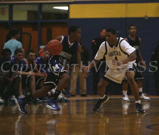 NFA vs Middletown Basketball