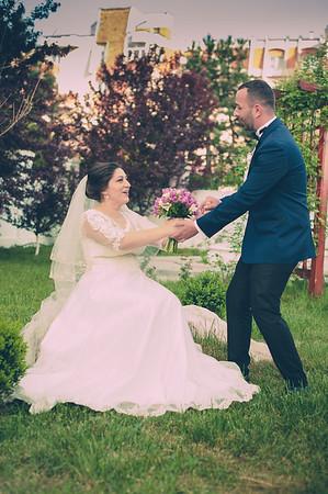 Andu si Dana nunta