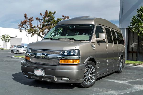 OCRV - Coach 63
