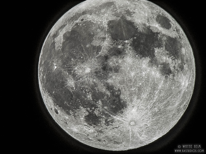 Craters of the Moon   Photography by Wayne Heim