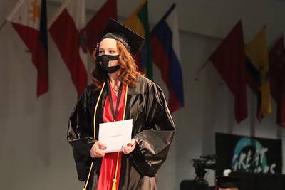 Washington Township Graduation 2020