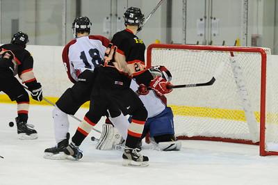 Game 4 - Iron River vs Michigan Ice Hawks (SEMI)