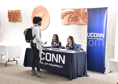 UConn Health - Bridge To The Future Science Mentoring Conference - April 6, 2019
