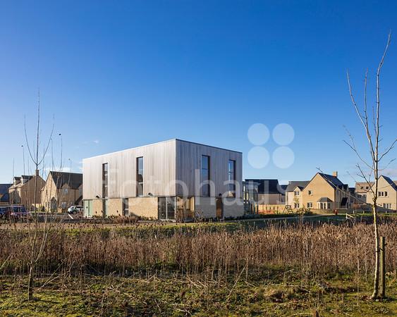 The Raymond Fenton Centre, South Cerney